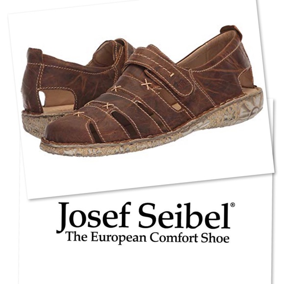 08e6cea8abf98 Josef Seibel Shoes - JOSEF SEIBEL IDA COMFORT LOAFERS/SANDALS/SHOES
